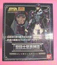 Saint Seiya Saint Cloth Myth Asgard Gamma Phecda Thor Bandai Figure Used Japan