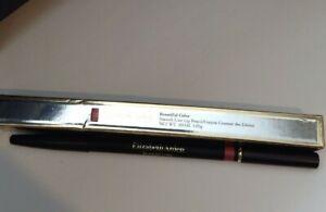 Elizabeth Arden Beautiful Color precision lip liner Pencil NIB- choose color