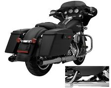 SuperTrapp Crossover Conversion Kit Harley Davidson FLTRX Road Glide Custom 2010