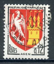 STAMP / TIMBRE FRANCE OBLITERE N° 1353A  AGEN