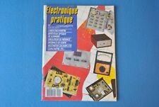 ELECTRONIQUE PRATIQUE N° 102 MARS 1987