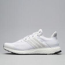 Adidas Ultra Boost ST Glow M White Size 12. AF6396 yeezy nmd pk