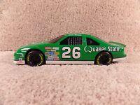 1992 Racing Champions 1:24 Diecast NASCAR Brett Bodine Quaker State Thunderbird