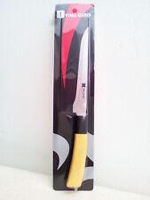 Ausbeiner Ausbeinmesser Filettiermesser Küchenmesser Ying Guns 440C rostfrei 26