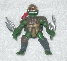 2004 Mini Fightin Gear Raphael (Teenage Mutant Ninja Turtles) - 100% complete