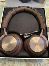 Bang & Olufsen Beoplay H9 3rd Gen Wireless Headphones - Chestnut Limited Ed