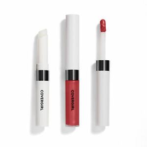 Covergirl Outlast All-Day Lip Color, You Choose