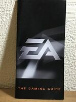 EA - The Official Gaming Guide 2006 £3.99 New Free P&P
