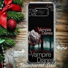 THE VAMPIRE DIARIES ROSE PHONE CASE COVER for Samsung models