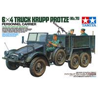 Tamiya 35317 6x4 Truck Krupp Protze (Kfz.70) 1/35