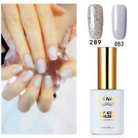 2 PIECES RS 053_289 Gel Nail Polish UV LED Varnish Soak Off 0.5oz New Store