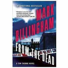 From the Dead: A Tom Thorne Novel (The Di Tom Thorne)