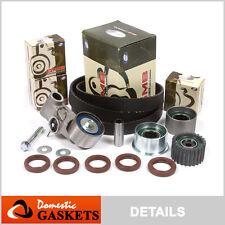 Fit 99-09 Subaru Impreza Forester Outback 2.5L SOHC Timing Belt Kit EJ25 EJ22