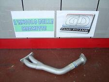 MARMITTA TUBO ANTERIORE SCARICO FIAT PANDA 950 4X4 MODELLO 141 NON CATALITICA