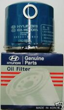 Hyundai Scoupe Oil Filter (10) With Washers - OEM NEW!