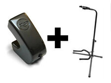 HEET Ebow Electronic E-Bow Plus with Bonus Guitar Stand