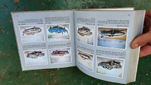Collins Illustrated motor cars of the world by Piet Olyslager
