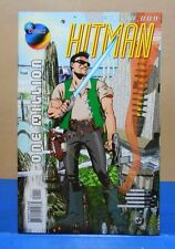 HITMAN #1,000,000 1-shot 1998 DC Comics 9.0 VF/NM Uncertified GARTH ENNIS/McCREA