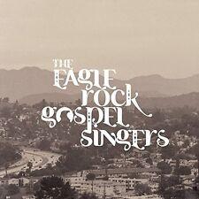 Eagle Rock Gospel Singers - Heavenly Fire [New CD]