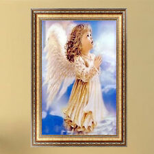 Angel Girl Diamond Embroidery 5D Diamond Painting Cross Stitch Home Decor DIY
