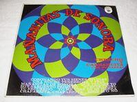 """Chencho y Carrancita """"Mananitas de Sonora"""" 1960's Latin LP,SEALED!, Azteca #8029"""