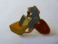 Disney Trading Pins Loungefly Ratatouille Remy with Food Blind Box - Wine