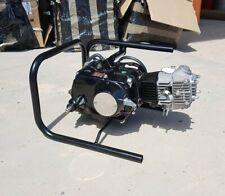 Lifan Motor 50ccm Schwarz für Skyteam Dax Monkey Honda Pitbike u.a. 4 Gang
