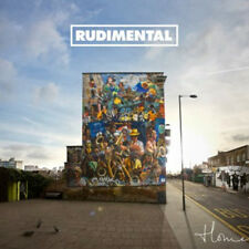 Rudimental : Home CD (2013)