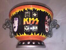KISS Collectible Decorative Bowl