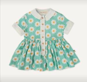 Nwt Size 8 LACEY LANE Miller Hoppy Dress
