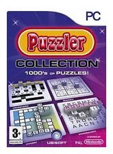 PUZZLER Collection pc * new & sealed *