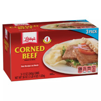 Libby's Corned Beef (12 oz., 3 pk.)