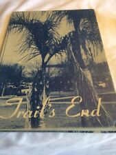 El Monte Union High School 1948 Trail's End Yearbook.