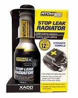 XADO Kühler Dichtmittel Kühlerdicht  Auto Kühler Kühlsystem Dichtung Leck Stop