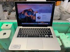 Apple Macbook Pro Md102LL/A Mid-2012 Silver I5-3210m 2.9Ghz i7 4 Gb 1TB SSD