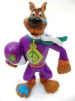 """SCOOBY-DOO pilota"" cm 7 gr. 16 Hanna Barbera-character Ltd"