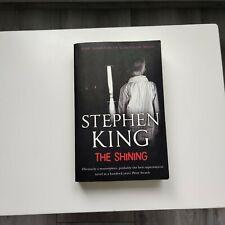 The Shining (Stephen King) - Paperback (2011)
