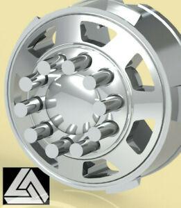 1/32 3D Printed Alcoa KW680 7-spoke (Diamante) Rims. Newray,Jada,Welly,Tonkin