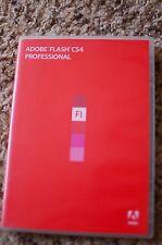 Adobe Flash CS4 Professional for Windows Retail Full Version