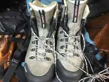 Raichle Mountaineering boots Size 13 US