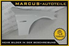 BMW 5er F10 F11 2010-2017 Kotflügel Vorne Rechts Original! Alu. Alpinweiss 3 300