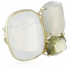 Opal Quartz Fashion Jewellery