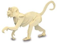 Woodcraft Modello 3D KIT banchina Monkey m-009