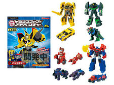 MISB in USA - Transformers Kabaya Adventure RiD Set of 4 Trading Figures