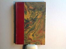 Contes Indiens By Mallarme 1927 (#312/650) 1st Edition Special Binding, Art Deco