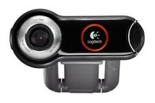 Logitech QuickCam PRO 9000 USB 1080p HD Webcam w/Mic PC & MAC NEW