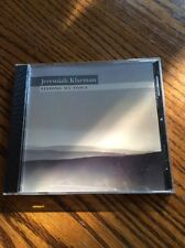 Jeremiah Klarman CD Finding My Voice, New!