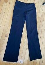Lululemon Athletic Black Full-length Yoga pants Size 8