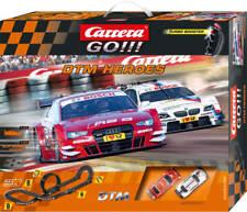 Carrera GO DTM Heroes Action-Rennbahn