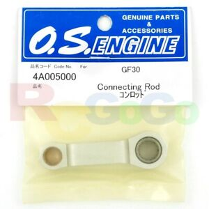 CONNECTING ROD GF30 # OS4A005000 **O.S. Engines Genuine Parts**